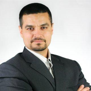 Adrian Escobedo Headshot