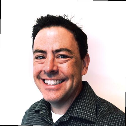 Bill Farrell Headshot