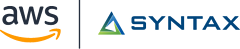 AWS Partner Logo Lockup Syntax_aws partner syntax color