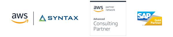 syntax-aws-sap-partnership