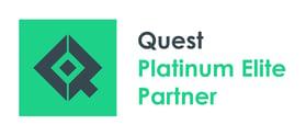Quest Platinum Elite Partner
