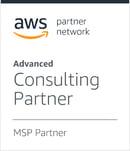 AWS PN ACP MSP Partner