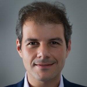 Marcelo Tamassia Headshot